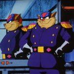 Flight Commander's Uniform