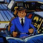 Jumbo Jet Captain