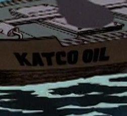KatCo Oil