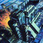 Megakat City Light and Power