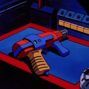 Mega Rivet Gun