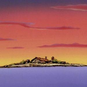 Megakat Island