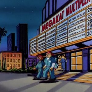 Megakat Multiplex