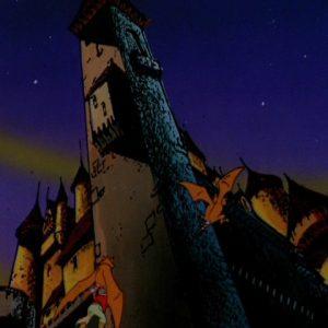 Megalith City Castle