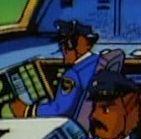 Jumbo Jet Navigator