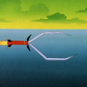 Pincer Missile