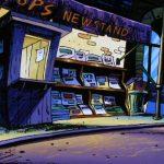 Pop's Newstand