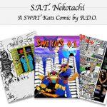 S.A.T. Nekotachi