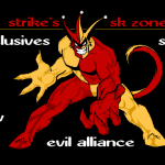 Strike's SWAT Kats Zone
