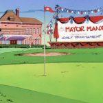 The Mayor Manx Invitational Golf Tournament
