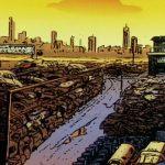 Megakat City Salvage Yard
