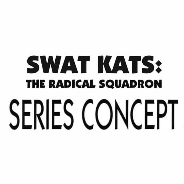 Series Concept