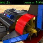 3D SWAT Kats Vehicles - Image 1 of 6