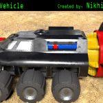 3D SWAT Kats Vehicles - Image 2 of 6