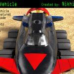 3D SWAT Kats Vehicles - Image 3 of 6