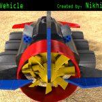 3D SWAT Kats Vehicles - Image 4 of 6