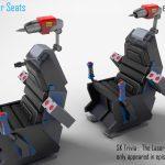 3D SWAT Kats Vehicles - Image 11 of 12
