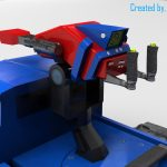 3D SWAT Kats Vehicles - Image 8 of 11