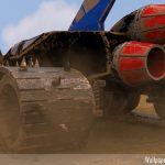 3D SWAT Kats Vehicles - Image 3 of 11