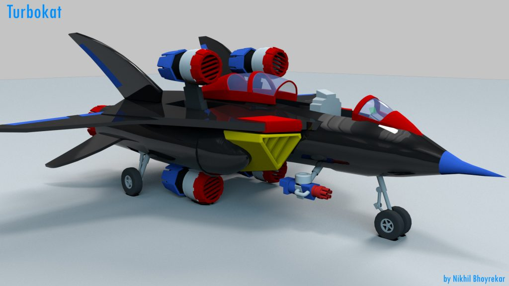 3D SWAT Kats Vehicles - Image 4 of 12