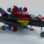 3D SWAT Kats Vehicles - Image 4 of 12