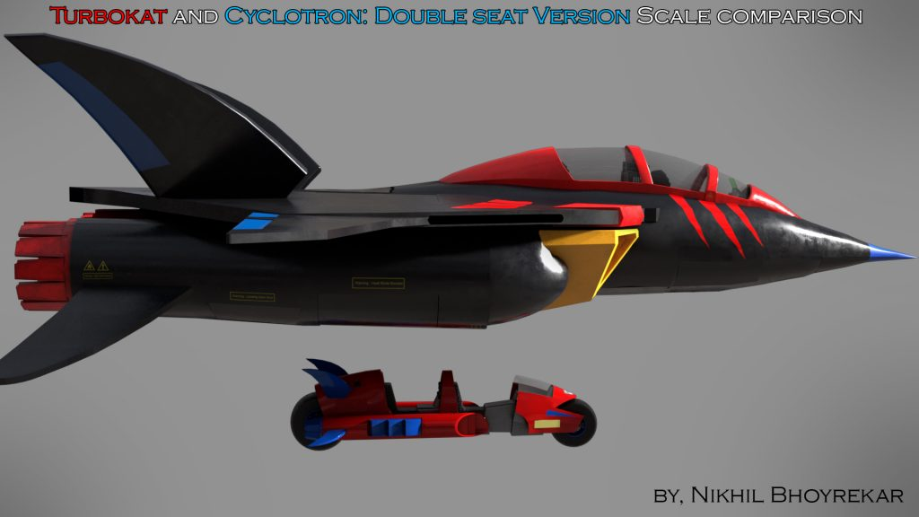 3D SWAT Kats Vehicles - Image 5 of 6