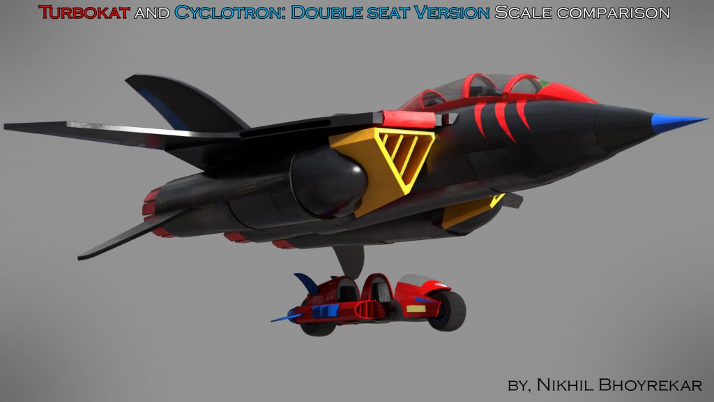 3D SWAT Kats Vehicles - Image 6 of 6
