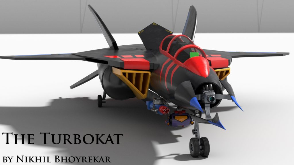 3D SWAT Kats Vehicles - Image 3 of 12
