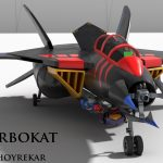 3D SWAT Kats Vehicles - Image 3 of 12