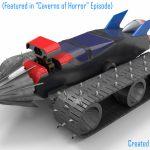 3D SWAT Kats Vehicles - Image 9 of 11