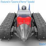 3D SWAT Kats Vehicles - Image 10 of 11