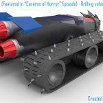 3D SWAT Kats Vehicles - Image 11 of 11