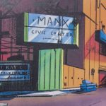 Manx Civic Center