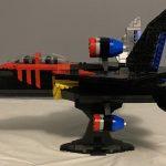 Lego Turbokat - Image 7 of 17