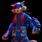 3D/Blender Razor Render - Image 2 of 11